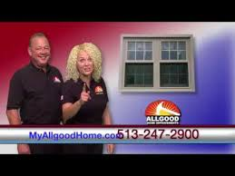 allgood home improvements