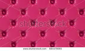 luxury texture pink leather furniture buttons stock illustration