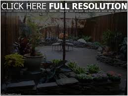 backyards ergonomic landscape ideas for small backyards