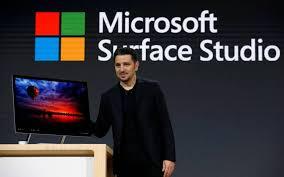 ordinateur de bureau puissant microsoft présente l ordinateur portable le plus puissant qui