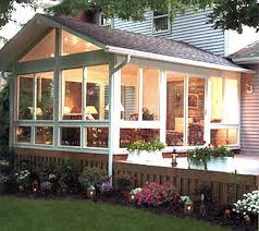 Modern Sunroom Factory Direct Remodeling Of Atlanta Photo Gallery