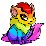 neocolours the neopets colour species guide unreleased colours