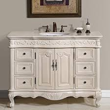 44 Inch Bathroom Vanity 46