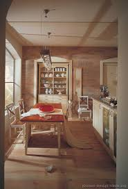 antiquewhitecabinets in kitchen of kitchens traditional
