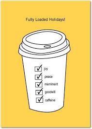 Holiday Business Cards November 2009 The Company Line Blog