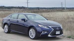 lexus is review review and dignified 2016 lexus es 350