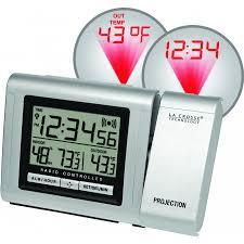 kentucky travel alarm clocks images Wt 5120u it projection alarm clock with weather jpg