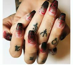best 20 weed nails ideas on pinterest matt nails acrylic nails