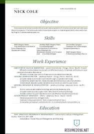 microsoft word resume format standard resume template word resume templates standard resume