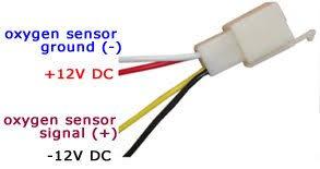 magnum exhaust gas emission analyzer w dual display 1 4 wire o2