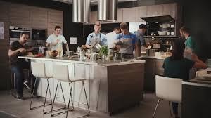 Ikea Kitchen 2016 Kitchen Concert Ikea Tv Commercial Ad