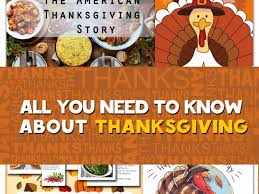 all you need to about thanksgiving by olynj teaching