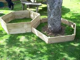 wood garden edging wooden garden edging ideas u2013 debambu club