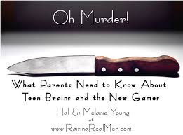 Murder Meme - raising real men 盪 盪 oh murder what parents need to know about