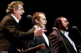 luciano pavarotti october 12 2014 american treasure tour