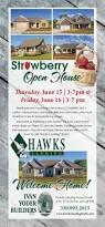 ivan yoder builders hawks landing open house