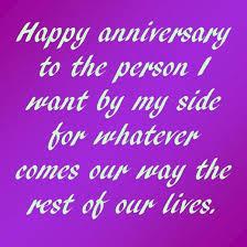10 year anniversary card message one year wedding anniversary card sayings top wedding world