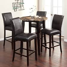 Ikea Bistro Chairs Furniture Small Dinette Sets Kmart Dining Table Pub And With Bar
