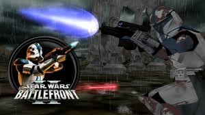 star wars battlefront ii mods pc hd jabiim clone wars youtube