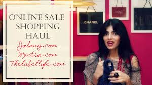 Myntra Home Decor Jabong Myntra U0026 Lable Life Sale Haul Online Shopping India Youtube