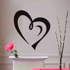 love wallpapers promotion shop for promotional love wallpapers on big sweet heart wall stickers love wallpaper art decals for kids room bedroom poster waterproof home decor accessories jd3472b1