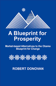 Blueprint Math by A Blueprint For Prosperity Market Based Alternatives To The Obama