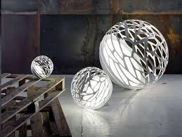 italia design le table le salon boule le à poser boule