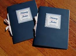 program booklets wedding program ideas inspirational scrapping innovations and