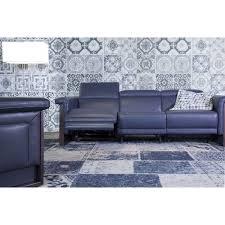 Purple Leather Sofa Sets Madame Leather Sofa Set By Nicoletti U2013 City Schemes Contemporary