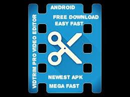 vidtrim pro apk vidtrim pro editor 2 4 9 apk mega update