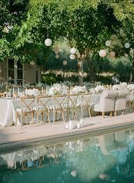 Napa Wedding Venues Elegant Blush Napa Wedding At Black Swan Lake Modwedding