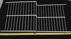 3 Shelf Wire Rack Wr71x2086 Freezer Wire Shelf For General Electric
