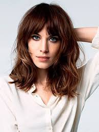 Bob Frisuren Mit Schr Em Pony by 23 Trendiest Bob Haircuts For 2017 Bob Hairstyles With Bangs