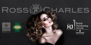 good barber guide hair salons york ross charles hairdressers