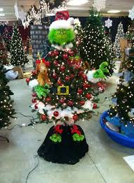 the grinch christmas tree by pam hildebrand holidays