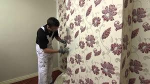 painting u0026 decorating skills test youtube