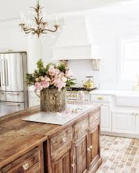 modern country kitchen with oak cabinets 19 most gorgeous country kitchens