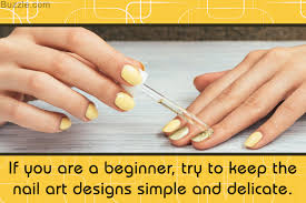 fun and easy nail art designs for beginners to try