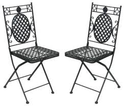black metal garden chairs black metal garden chair buy now at