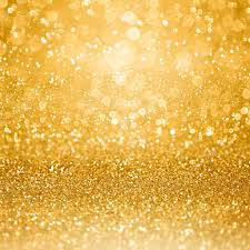 new years or birthday party invitation stock image gold glam golden party invitation background stock photo