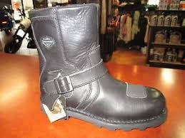 s harley boots size 11 harley davidson s waterproof boots wolverine blaine