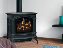 Free Standing Gas Fireplace by Free Standing Gas Fireplace Stove