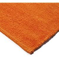 tapis de cuisine orange amazon fr orange tapis moquettes tapis et sous tapis
