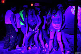 canberra spits hire black light hire