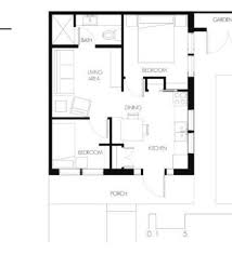 400 Sq Ft Apartment Floor Plan 100 400 Sq Feet What Does 100 Square Feet Really Look Like