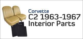 c2 corvette parts c2 corvette interior parts 1963 1967