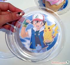 pokemon birthday party ideas made by marzipan
