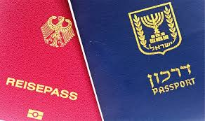 Israel Ministry Of Interior Between Israel And Russia Couple Fights To Live Together