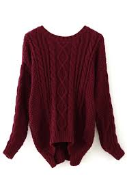 maroon sweater sized wine cable knit sweater i can t even describe how