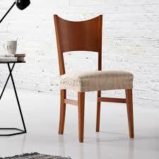 housse assise de chaise housse assise de chaise extensible jacquard ma housse déco